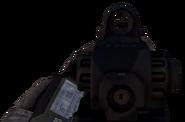 FAL Iron Sights MW2