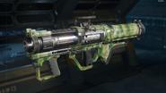 XM-53 Gunsmith Model Contagious Camouflage BO3