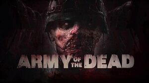 Army of the Dead WWII