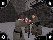 Call of Duty 2 Windows Mobile 7