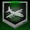 DeathFromAbove Trophy Icon MWR