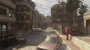 Strike View MWR