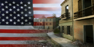 Cassino Victory United States Army UO