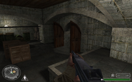Dungeon Alps Chateau CoD1