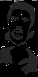 File:Personal DEFCON SHARK CoD MW2 Graffiti (11).png