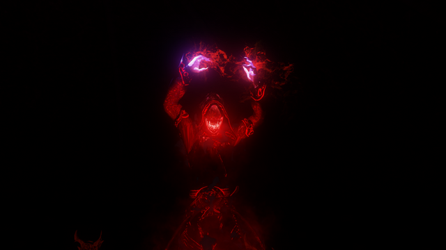 File:Corrupted Keeper Wolf summon.png