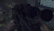 Barrett M82A1 Woods BOII
