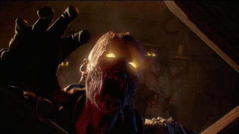Official Call of Duty Black Ops 3 Treyarch – Origins Recap
