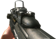 F2000 Standard Red Dot Sight MW2