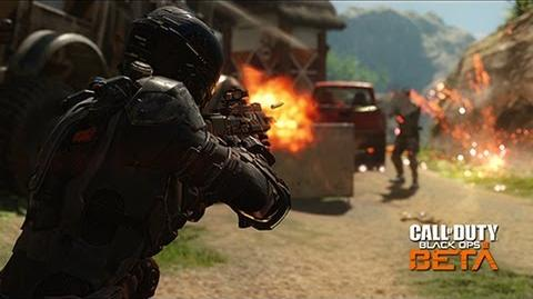 Official Call of Duty® Black Ops III - Multiplayer Beta Trailer
