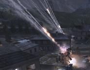 BM21 Fire