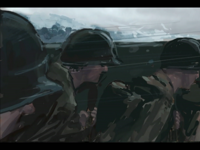 File:CoD2 Special Edition Bonus DVD - The Making of Call of Duty 2 35.png