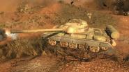 Т-55 SOG BO