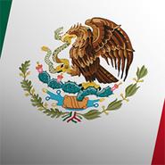 Mexico Emblem IW