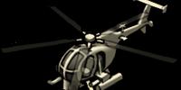 AH-6 Overwatch
