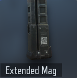 Extended Mags menu icon BO3
