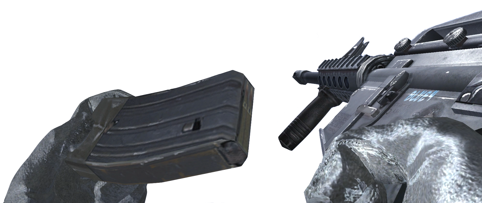 File:M4A1 reload CoD4.png