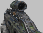 Vesper Recon Sight BO3