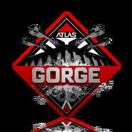Atlas Gorge promotional icon AW