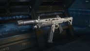 Kuda Gunsmith model Mongoose Silencer BO3