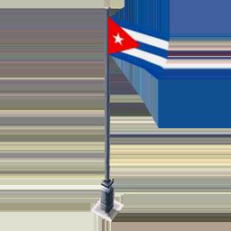 File:Flag 06 Cuba menu icon CoDH.png