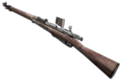 Mosin-Nagant 3rd person FH