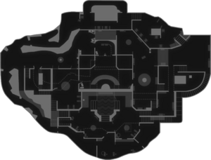 Terrace Map Layout AW