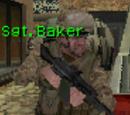 Baker (Modern Warfare: Mobilized)