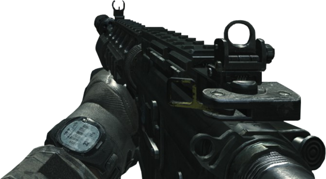 File:M4A1 Silencer MW3.png