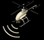 MW3 Recon Drone
