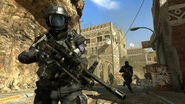 Call of Duty Black Ops 2 - screenshot 1