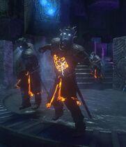 Templar Zombies BO3