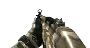 MP5 Snake MW3