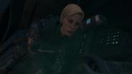 Sarah Hall Demon Within BO3