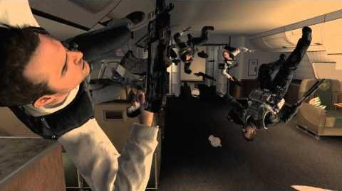 Extreme Flying Experience - Call of Duty MW3 Pick