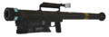 FIM-92 Stinger model MW2