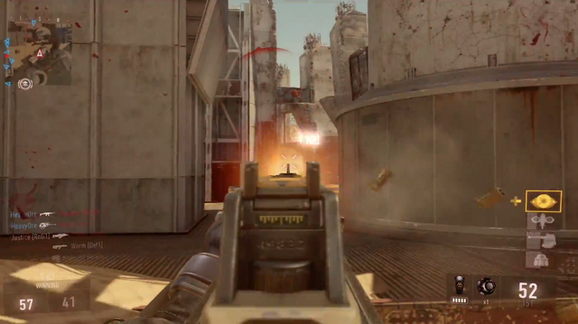 File:Gameplay on Core AW.png