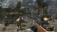 M14 Firefight Zoo BO