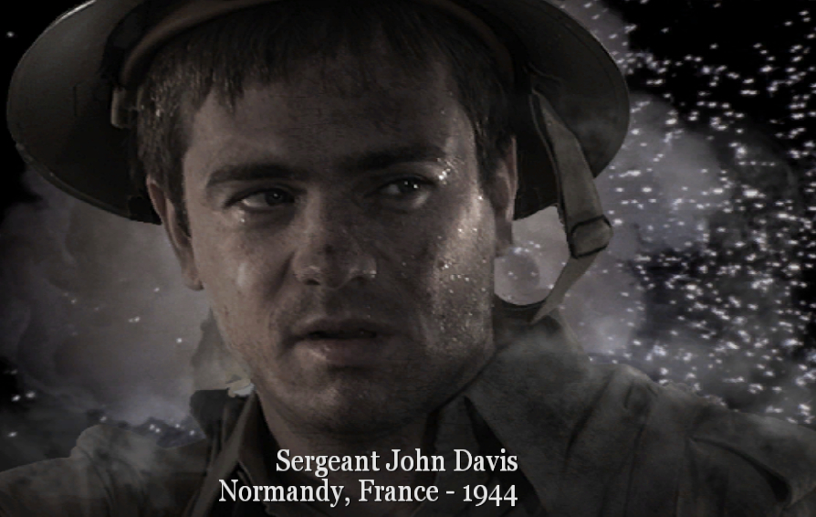 John Davis | Call of Duty Wiki | Fandom powered by Wikia