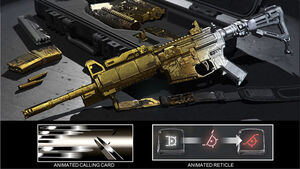 Bullethawk Personalization Pack Promo