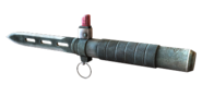 ELITE Ballistic Knife