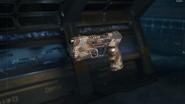 MR6 Gunsmith Model Heat Stroke Camouflage BO3