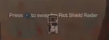 Riot Shield Radar pickup icon CODG.png