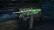 Pharo Gunsmith Model Weaponized 115 Camouflage BO3