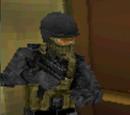 Cole (Modern Warfare 3: Defiance)