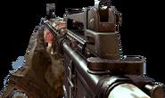 M16A4 Urban MW2