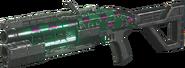 Howitzer Alien Mixtapes IW