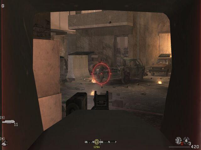 File:OpFor soldier in Jackson's crosshairs The Bog CoD4.jpg