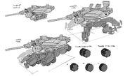 Spider Tank AW concept art