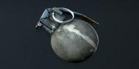 Frag Grenade Menu Icon CoDG
